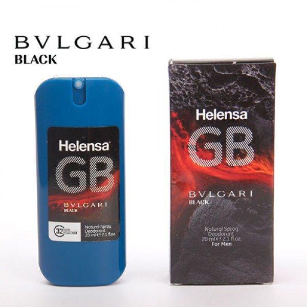 عطر جیبی مردانه هلنسا مدل GB-11