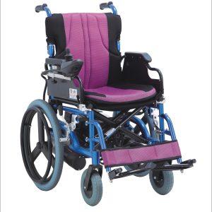 ویلچربرقی تاشو KY140LA