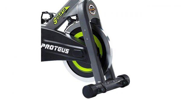 دوچرخه ثابت پروتئوس