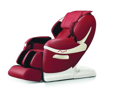 صندلیصندلی ماساژور iREST SL-A80