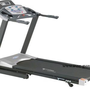 Turbo Fitness 100