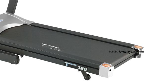 تردمیل توربو فیتنس مدل TF100