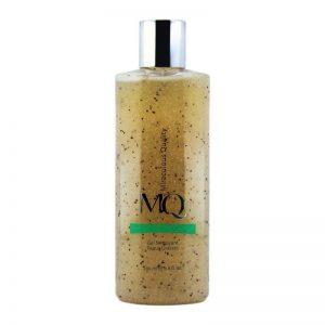 ژل پاک کننده آرایش ام کیو مدل Oil Cpntrol skin