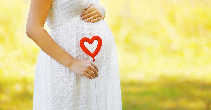 هر آنچه لازم است درباره حس زیبای مادری و دوران بارداری بدانیم