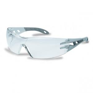 عینک ایمنی مدل Pheos برند Uvex