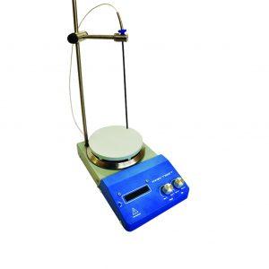 هیتر استیرر دیجیتال مجهز به سنسور دمای محلول مدل( HPMT 700)