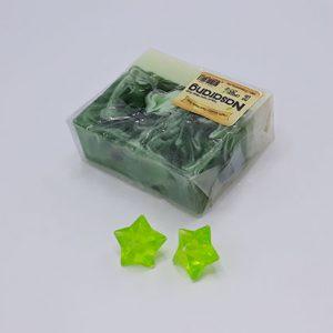 صابون لایه بردار طبیعی مدل Green