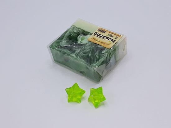 صابون های طبیعی و دست ساز کره ای