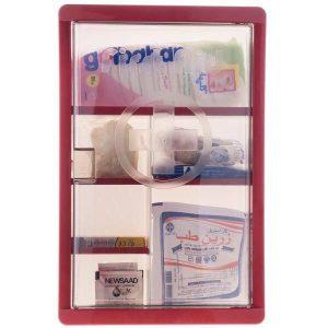 جعبه کمکهای اولیه - خرید و فروش تجهیزات پزشکی آی استورمد