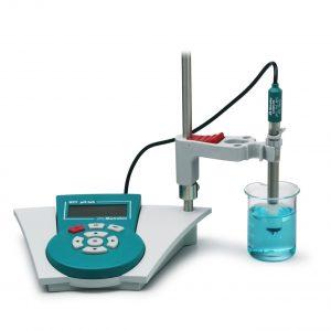 دستگاه pH متر مدل 827