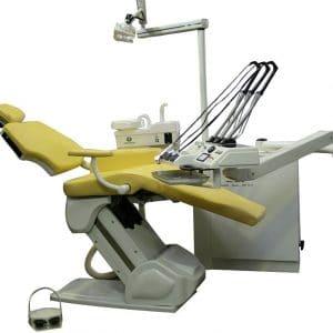 یونیت دندانپزشکی پارس دنتال مدل k24