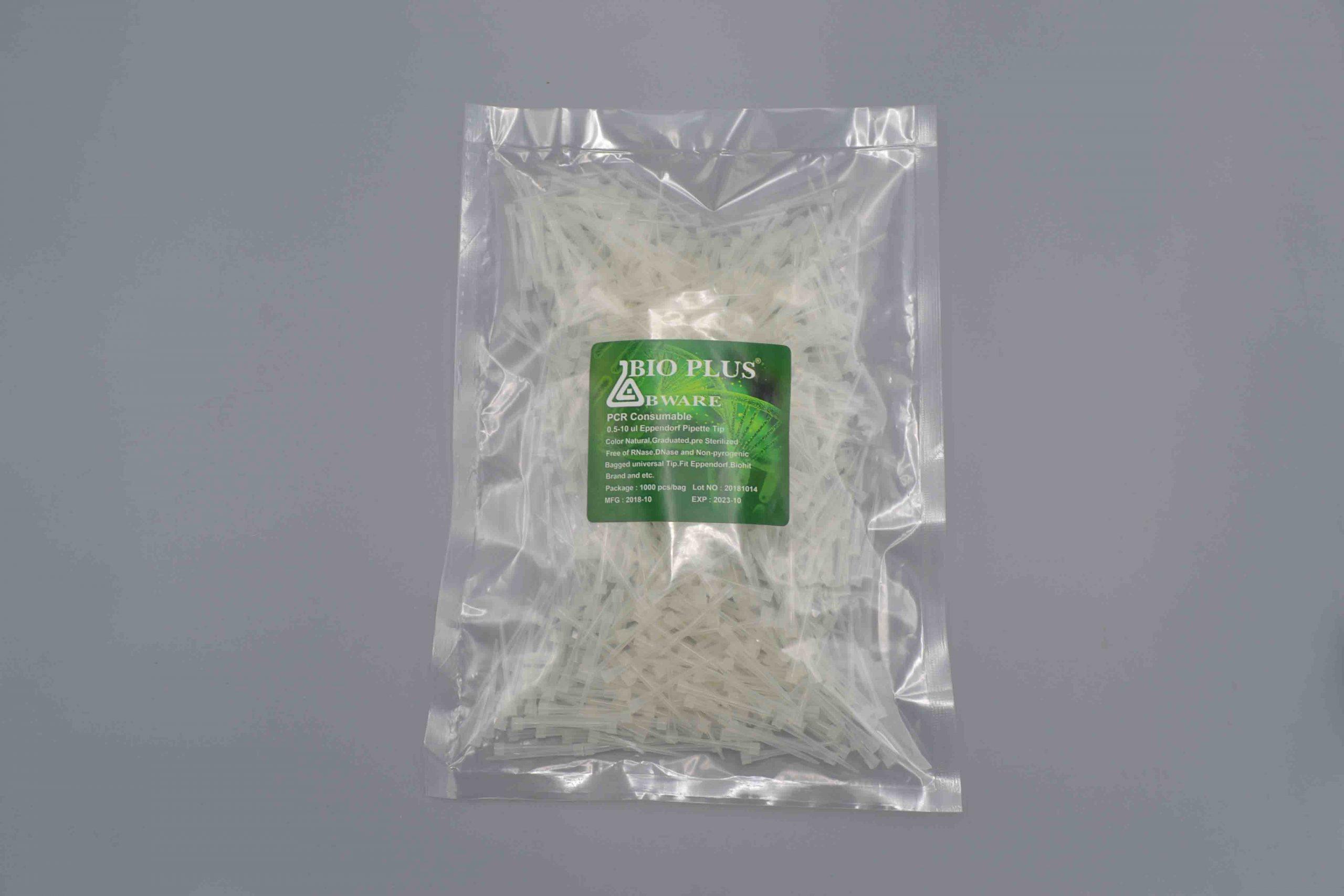 سرسمپلر 10 میکرولیتری برند Bioplus