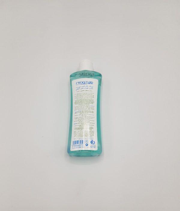 تونیک پاک کننده صورت هیدرودرم